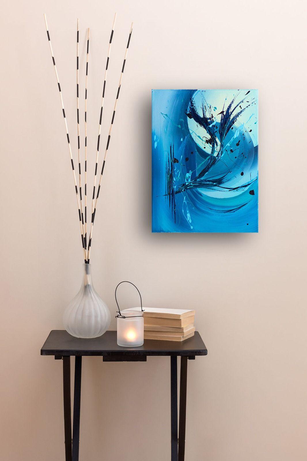 Original Abstract Painting Perfect Paradox Modern Etsy Original Abstract Painting Modern Abstract Painting Abstract Painting