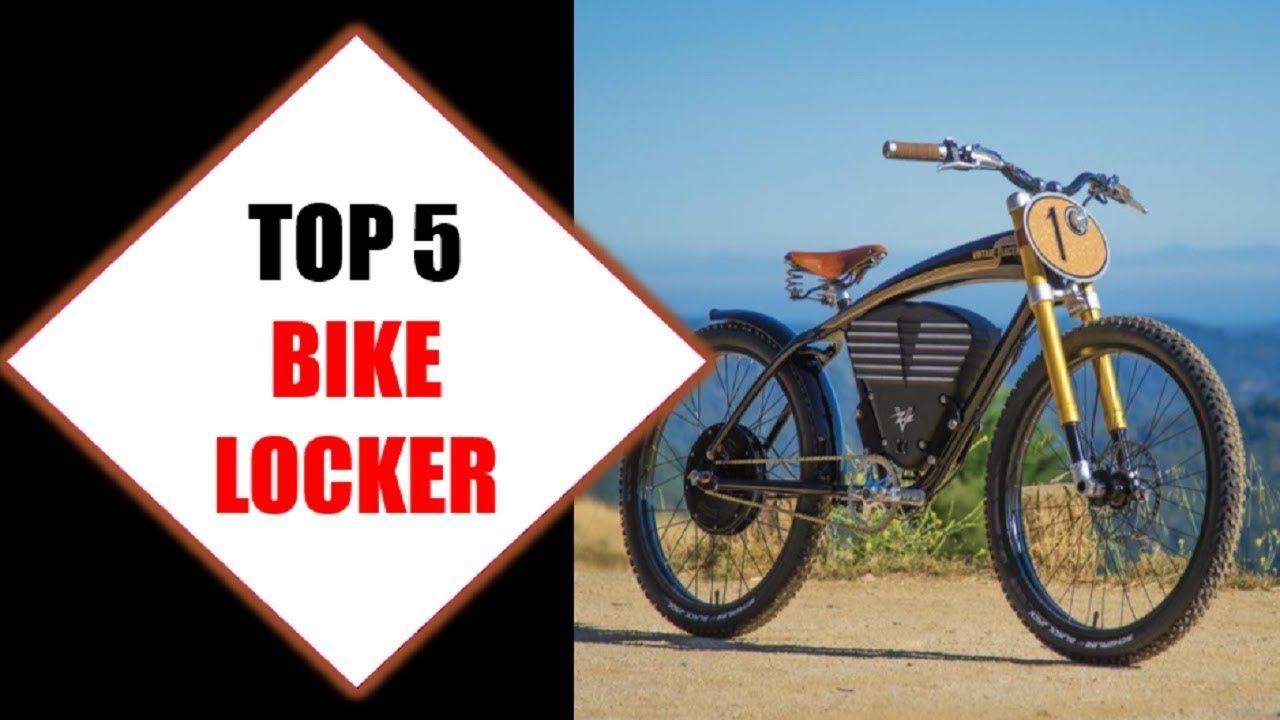 Top 5 Best Bike Lock 2018 Best Bike Lock Review By Jumpy Express