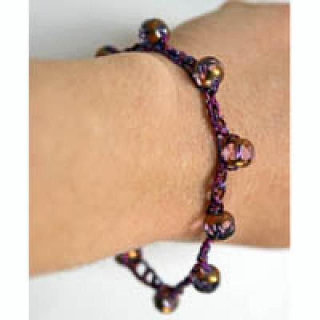 19 Free Crochet Jewelry Patterns You Should Check Out Raspberry
