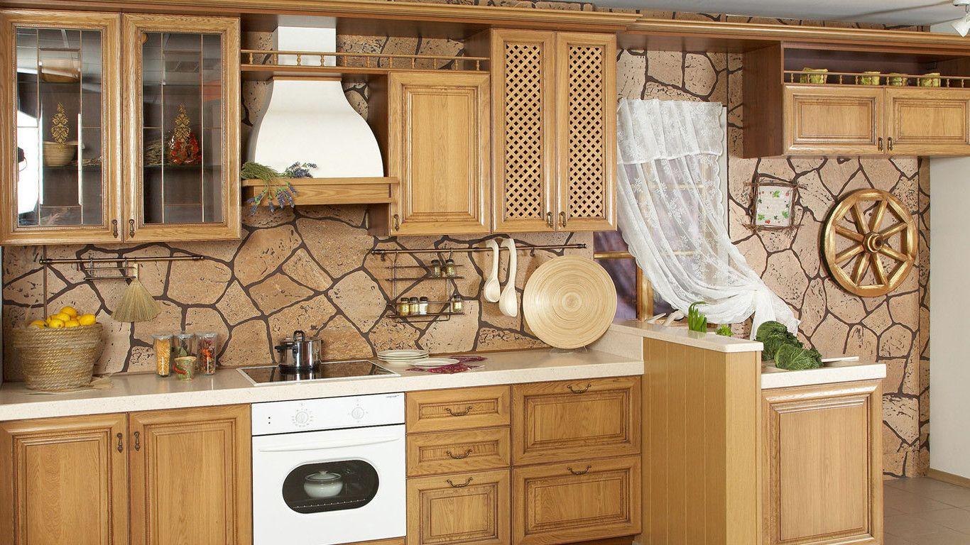 Кантри  Деревенский Стиль Фото Подборка Идей Для Дизайна Unique Design My Kitchen Free Online Decorating Inspiration