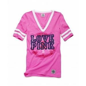shop tops t shirts victoria s secret t shirts victoria s secret ...