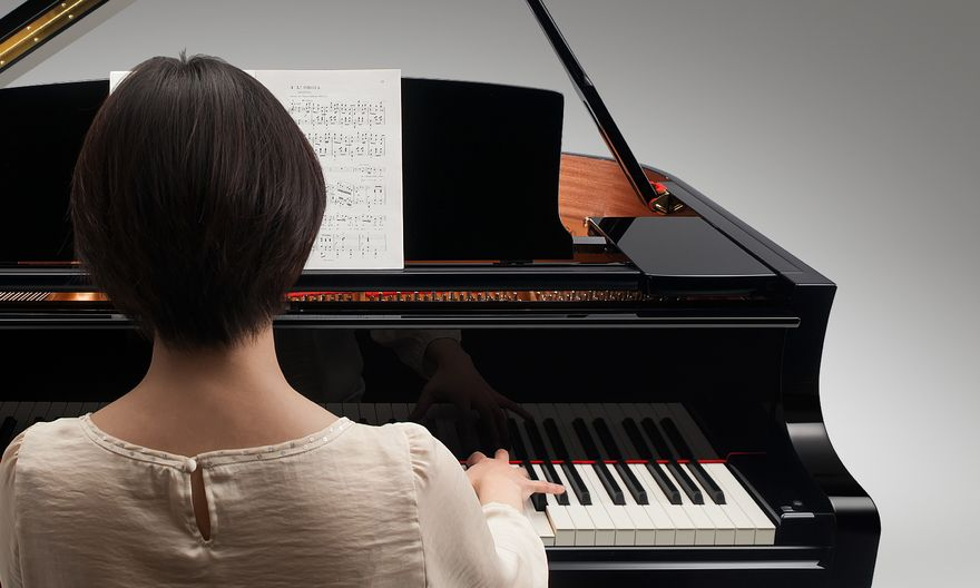 Grand Piano [CX Series] | Complete list of the winners | Good Design Award
