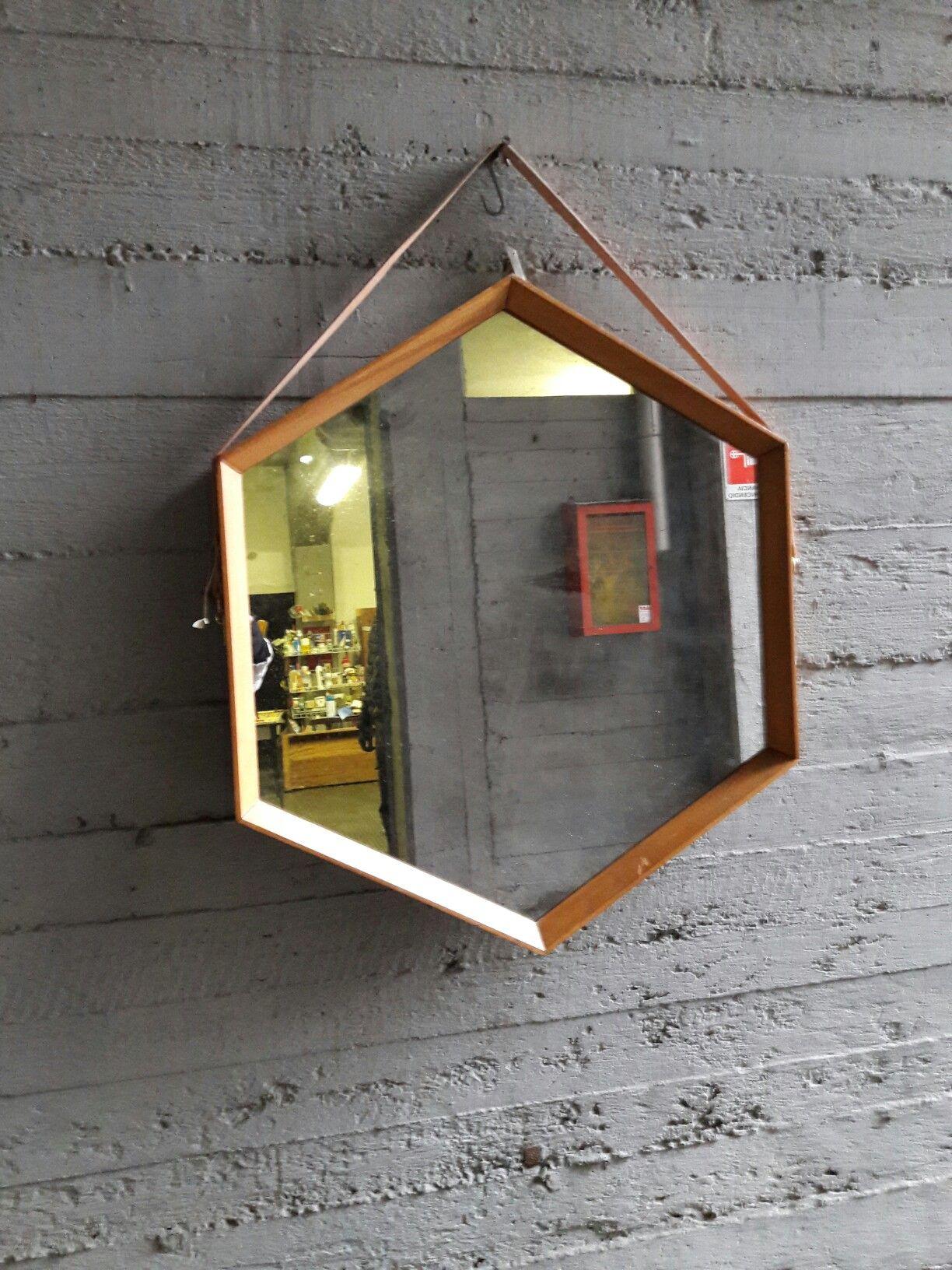 Mirror #modernariato #mirror    #specchi