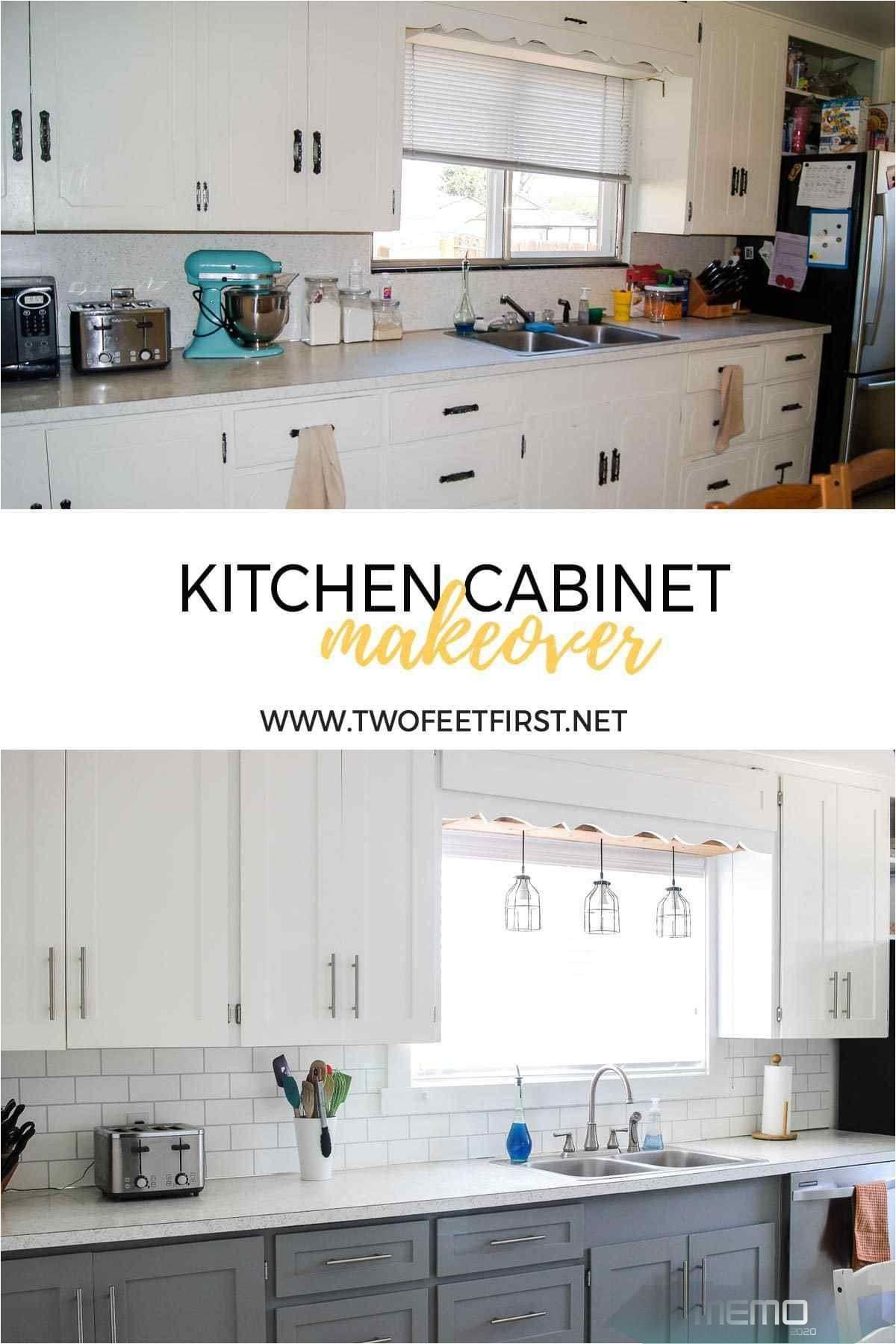 Oct 29 2018 Are You Looking At Painting Your Kitchen Cabinets Here Are Some Tips On Painting In 2020 Diy Kitchen Renovation Kitchen Renovation New Kitchen Cabinets