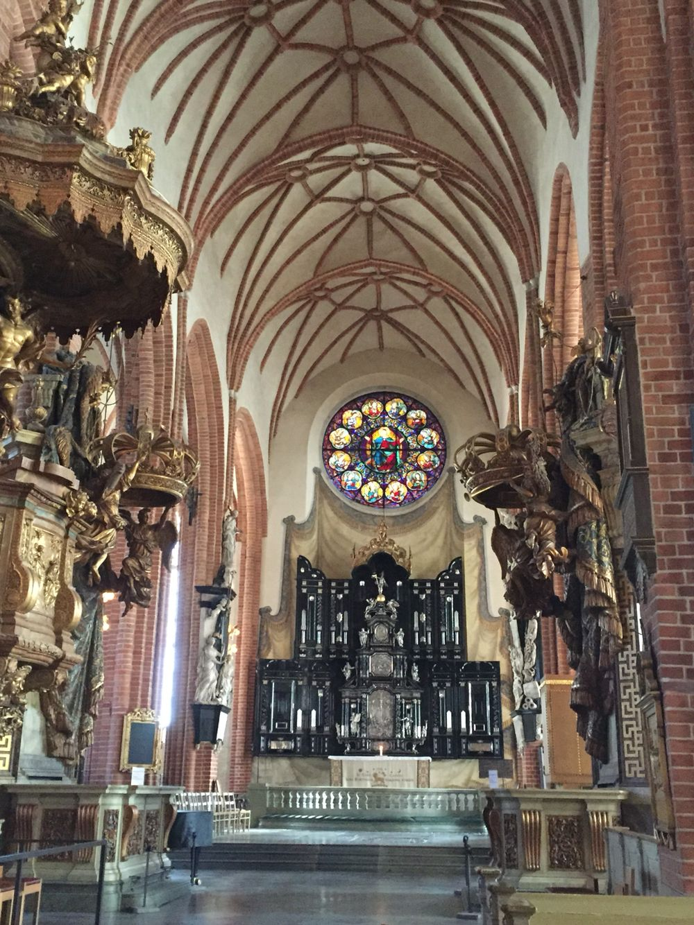 Catedral de Estocolmo