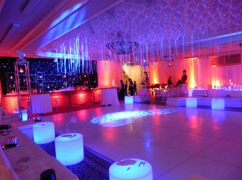 Classy sweet 16 party google search fiesta blanca pinterest sweet 16 parties sweet 16 - Discoteca ozona madrid ...