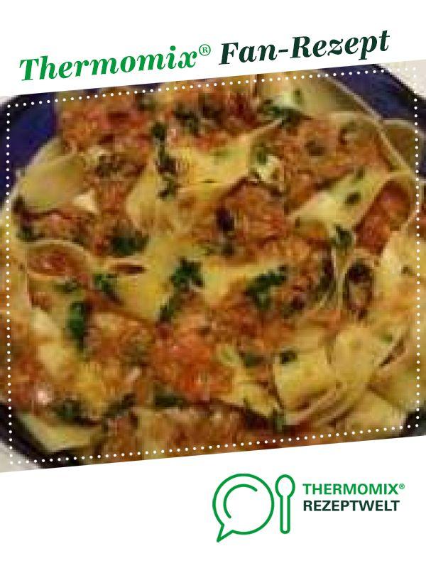 WW Bandnudeln mit Tunfisch-Tomatensauce #easyshrimprecipes