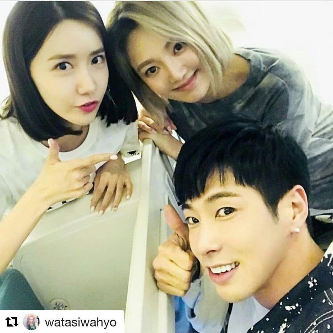Girl generation hyoyeon dating divas