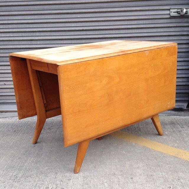Thanksgiving Special Heywood Wakefield Mid Century Modern
