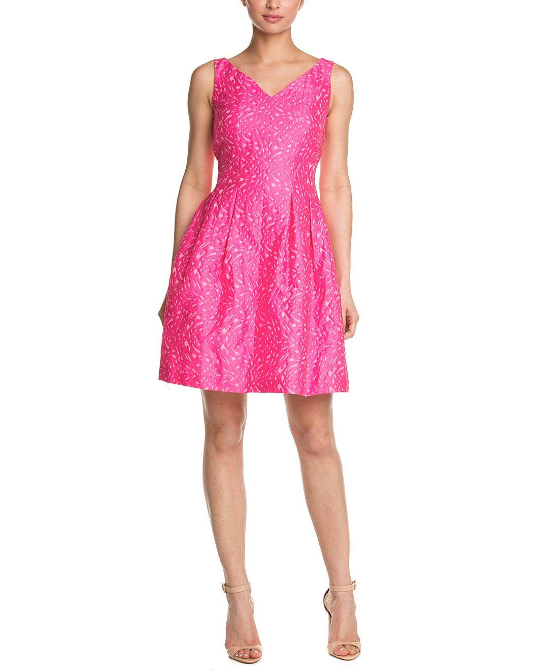 Rue La La Taylor Azalea Fit Flare Dress Dresses Fit Flare Dress Day Dresses [ 1320 x 1056 Pixel ]