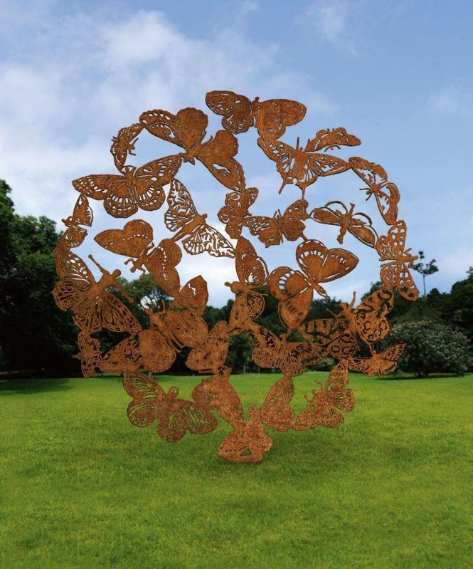 Sotheby\u0027s Presents Zadok Ben-David at Singapore Botanic Gardens
