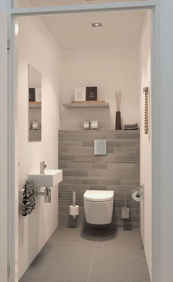 Photo of 10x Toilet inspiratie – 2019 – Shower Diy