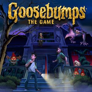 Goosebumps The Game Nintendo 3ds, Nintendo 3ds games