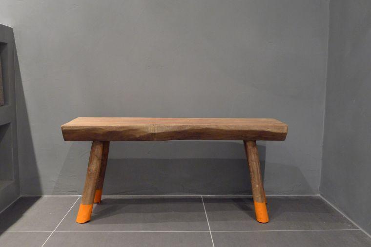 Meuble salle de bains pas cher - 30 projets DIY | table | Meuble ...