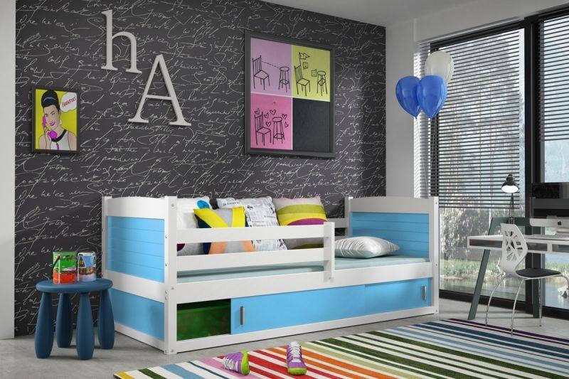 Kinderbett mit Bettkasten (mit Bildern) Kinderbett