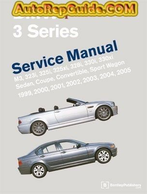 Repair Manuals Download Free Bmw 3 Series E46 Repair Manual Image By Autorepguide Com 2020