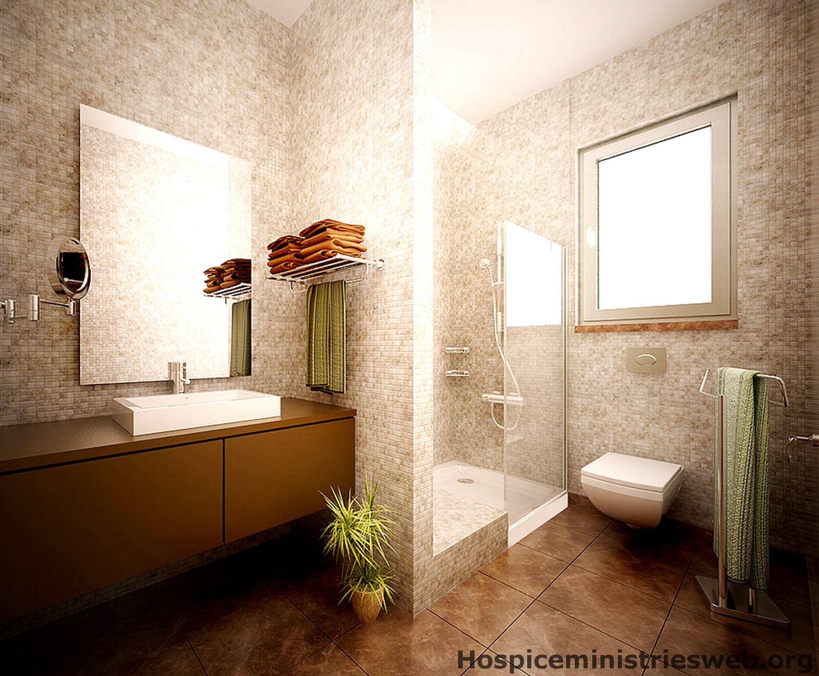 35 Ideen Fur Badezimmer Braun Beige Wohn Ideen Interior Modern Shower