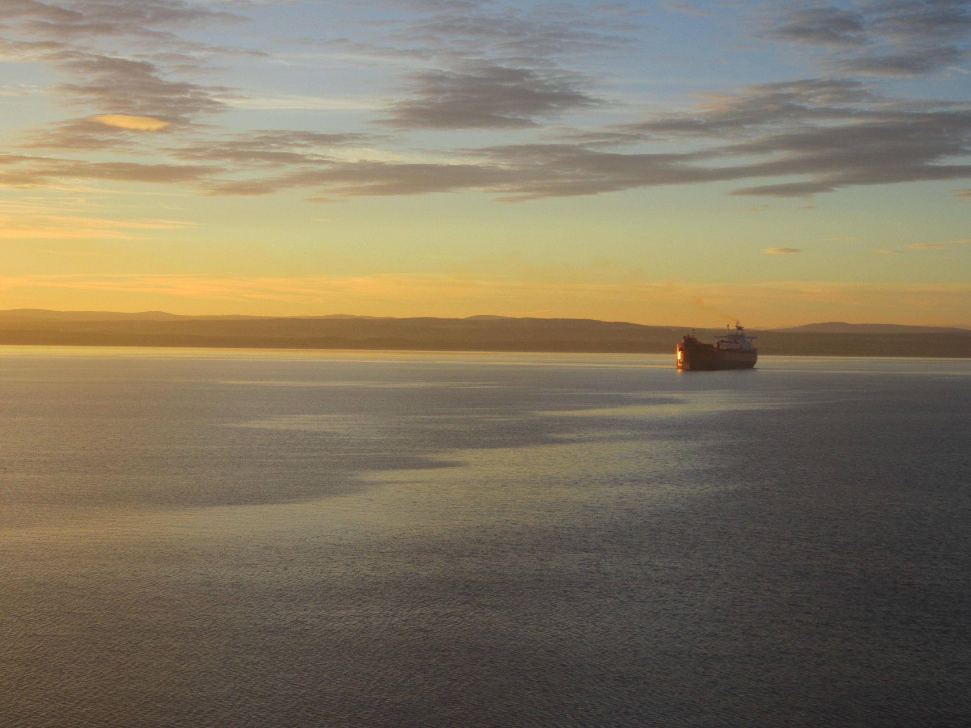 Sail away Petronordic