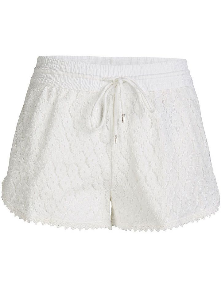 Only Spitze Shorts im Universal Online Shop   Weiß im Trend ... 2f2f920942