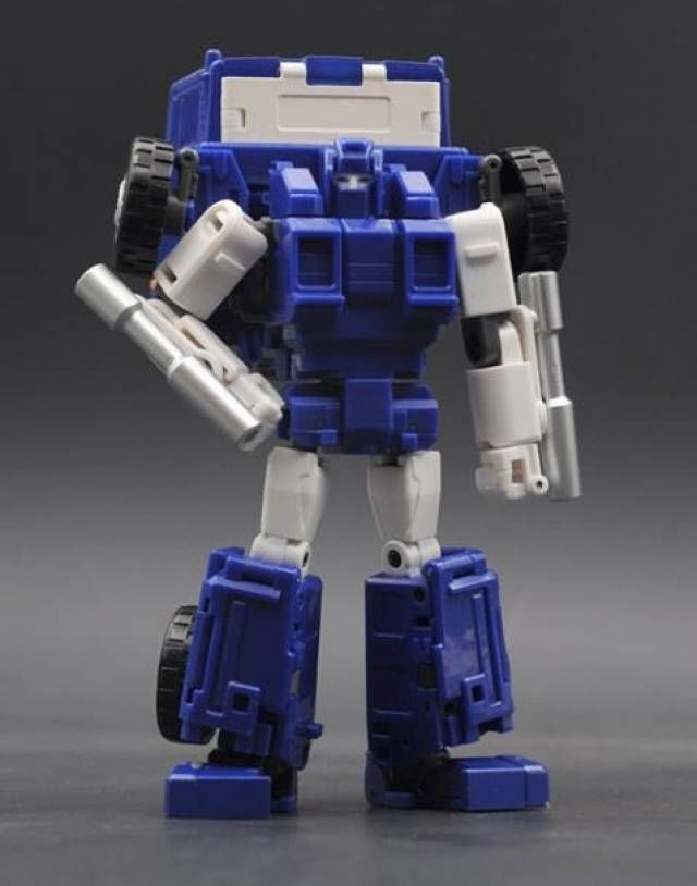 Ots 13 Piper Pipes Transformers Time Series Transformers Toys