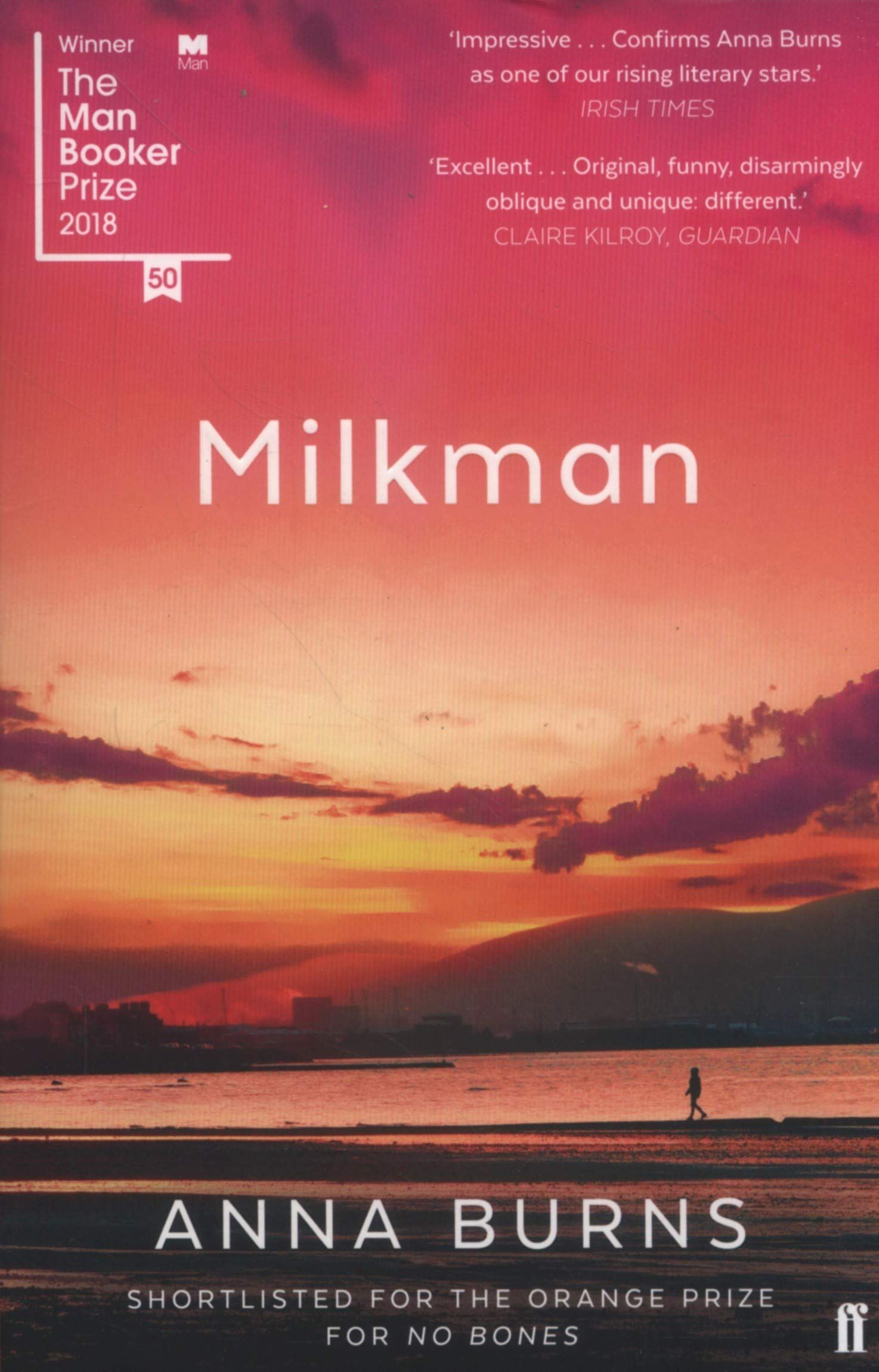 free download milkman by