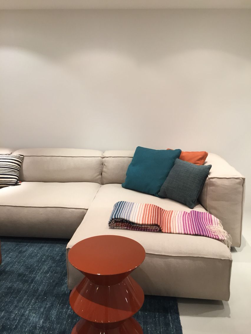 Autumn Colours Neowall Sofa Living Divani At Scoonwoon