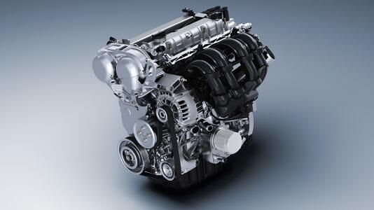 Ford Fiesta St Turbocharged 3 Cylinder Engine Ford Ecosport Ford Fiesta Ford Fiesta St