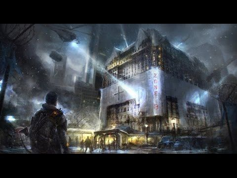 The Division Gameplay 27 Minutes of Gameplay Walkthrough - YouTube