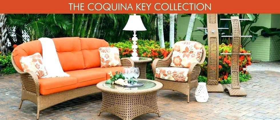 Vintage Rattan Sofa Carls Patio Outdoor Furniture Sets Patio Furniture