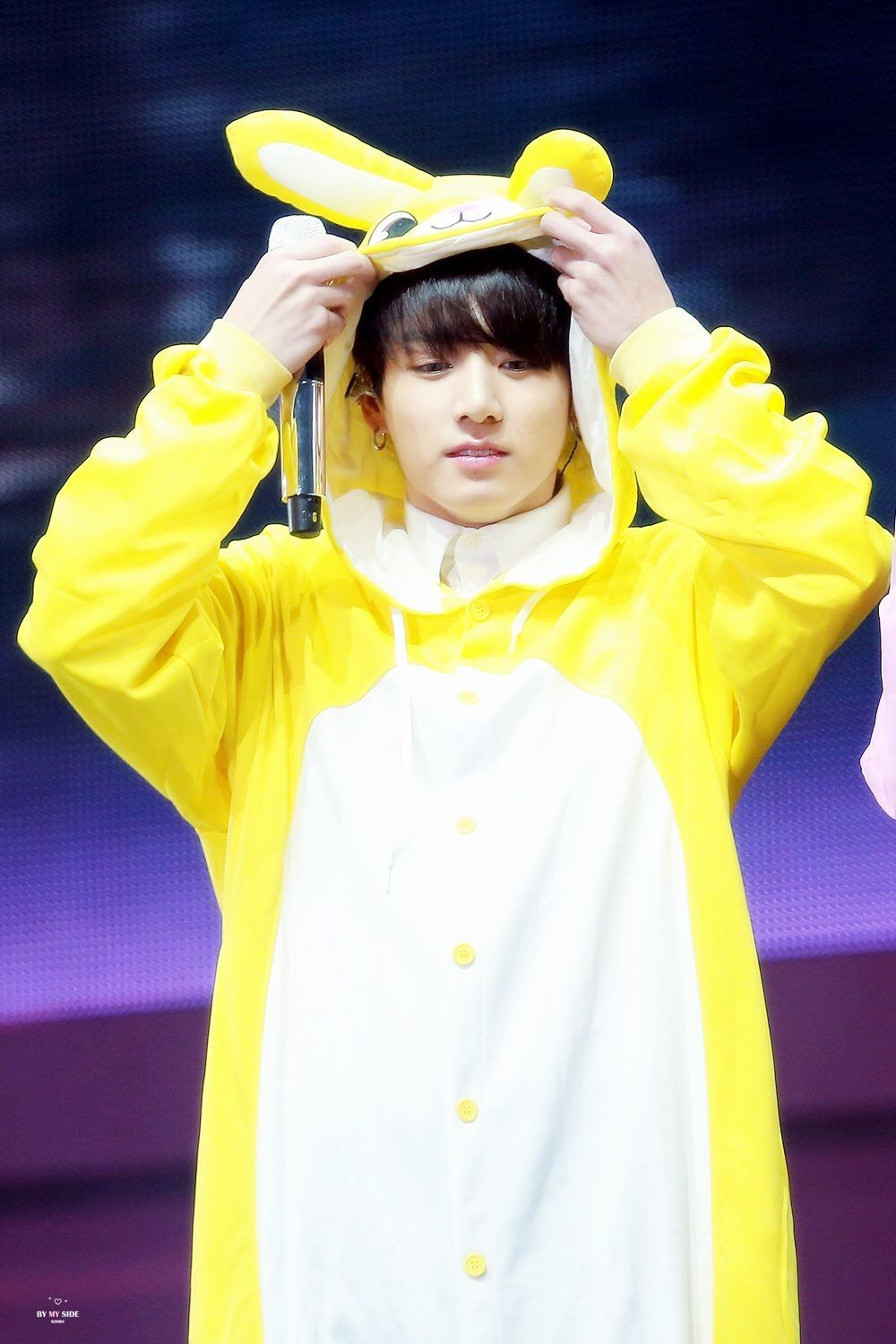 180113 4th muster Happy Ever After #JUNGKOOK ♡♡♡ | MY