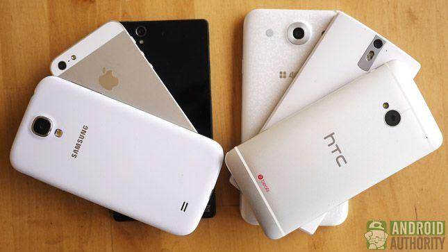Android domina e Samsung continua a crescere nel mercato USA  - http://www.tecnoandroid.it/android-domina-e-samsung-continua-a-crescere-nel-mercato-usa/