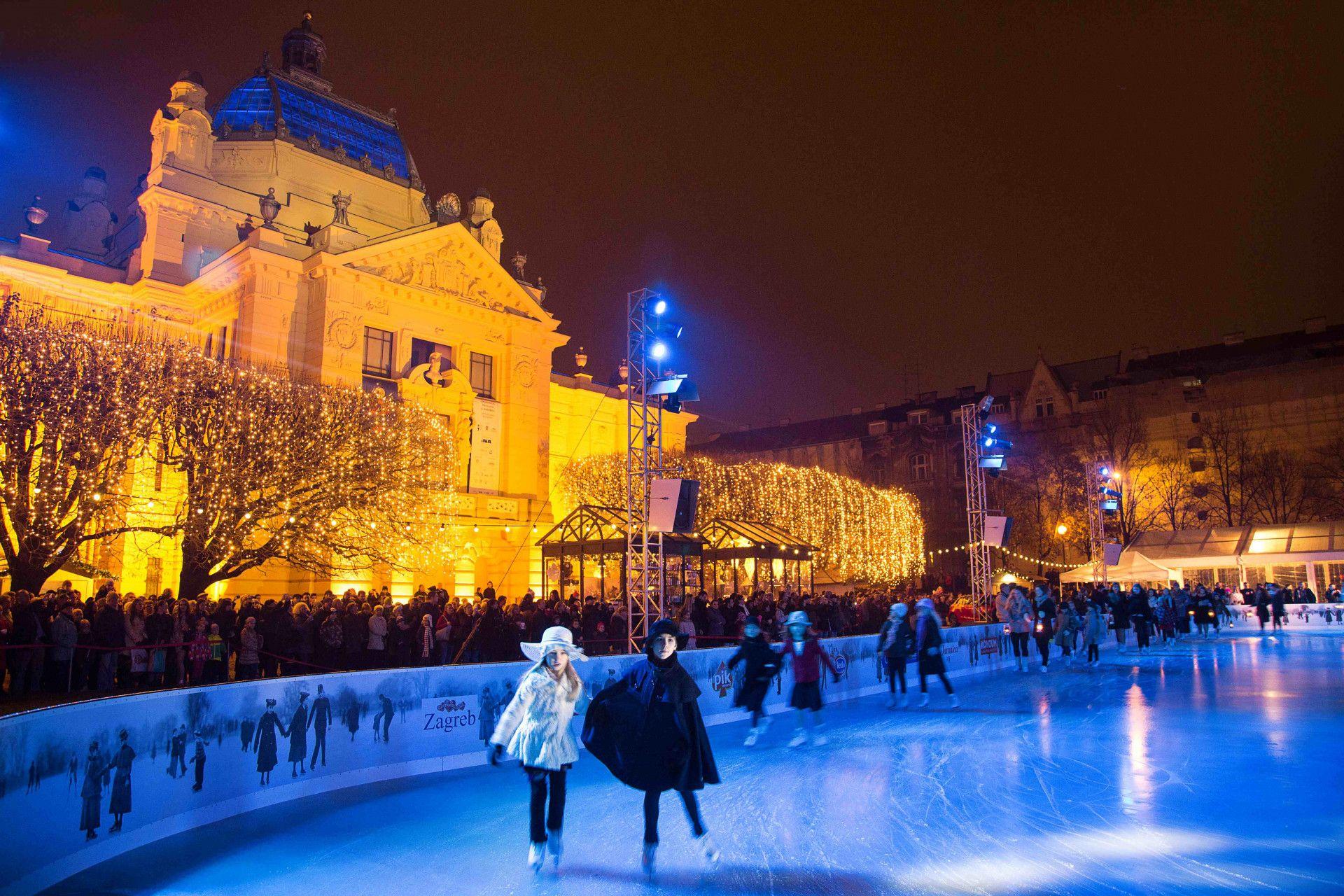 Pocetna Croatia Zagreb Weekend Is Over