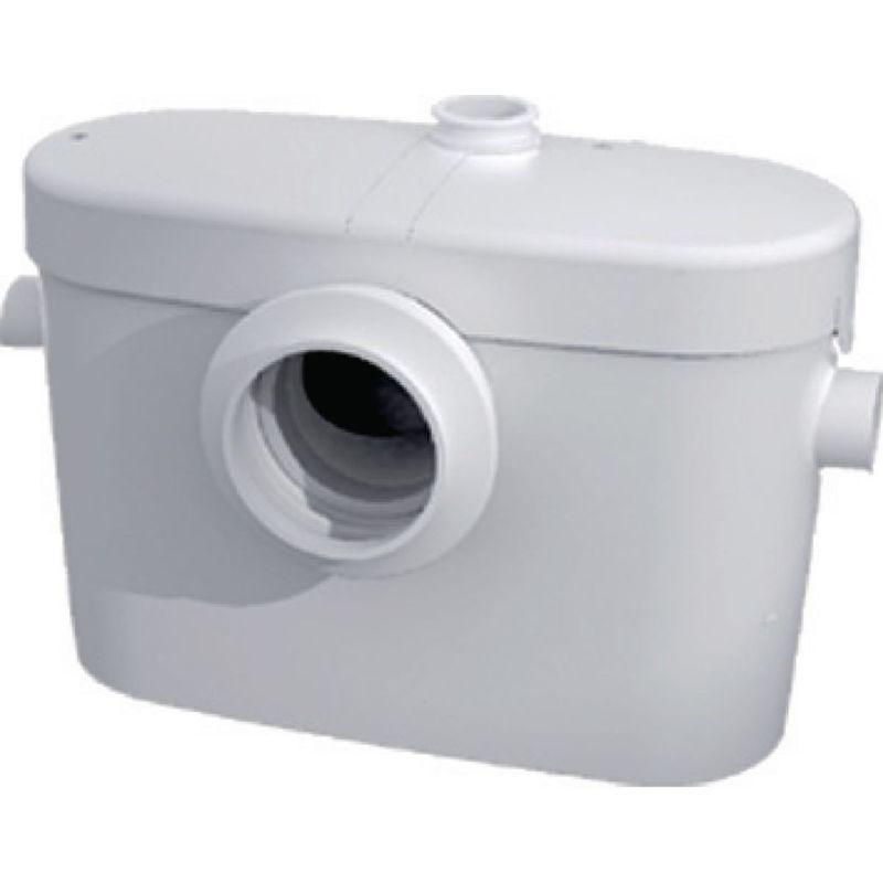 Wc Broyeur Adaptable Washing Machine Home Appliances Kitchen Appliances