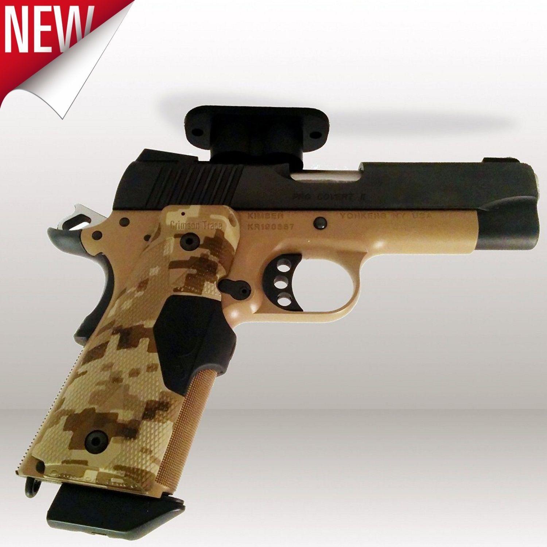 Pin on Magazine and Gun Mounting