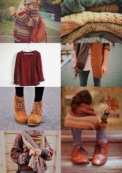 Autumnness