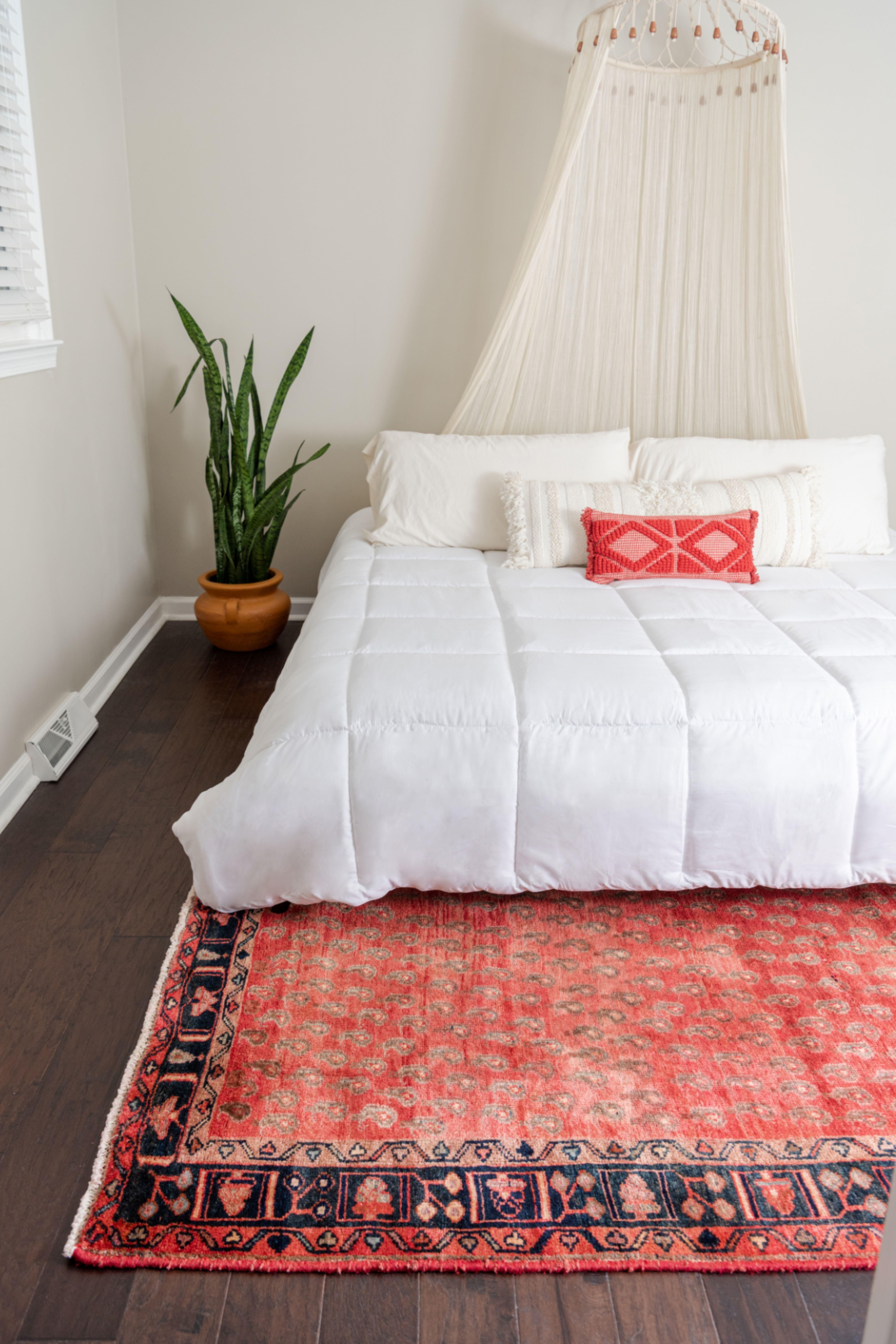 Earthy Bohemian Decor In 2020 Bohemian Interior Design Bedroom Bohemian Style Bedroom Furniture Bohemian Style Living Room