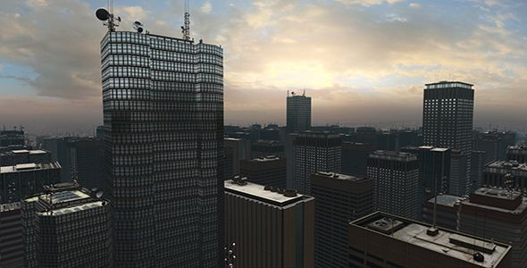 Download Free              City            #               animation #antenna height #background #buildings #city #clouds #communication #home #offices #roof helipad #sky #skyscrapers #windows