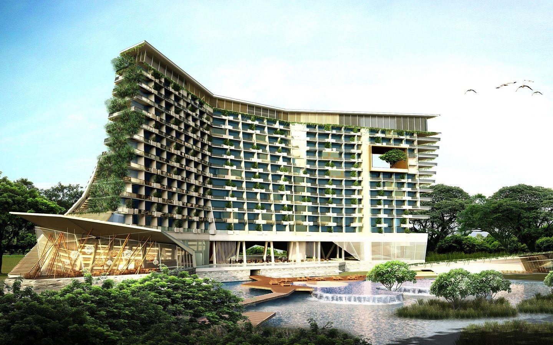 Hotel Saba 1