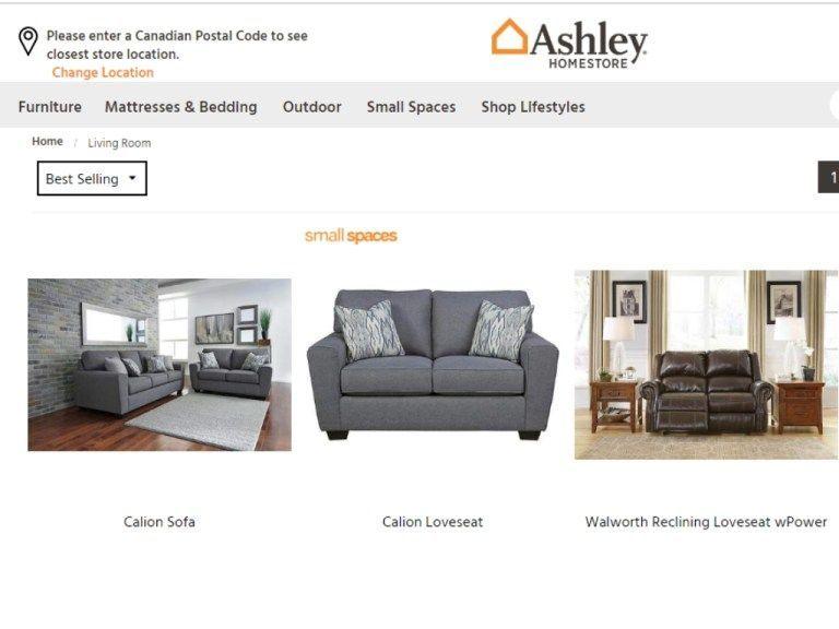 Cheap sofa online canada