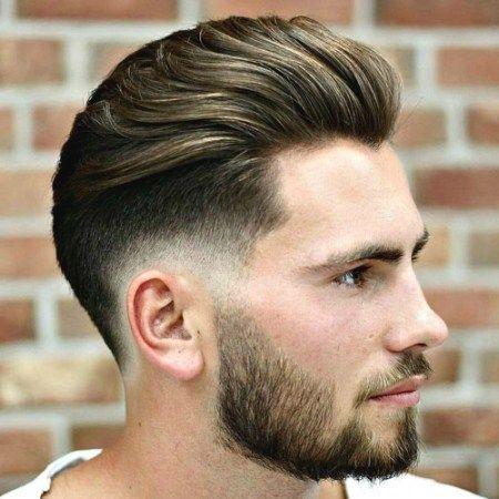 coole frisuren für männer mit kurze haare frisur trends