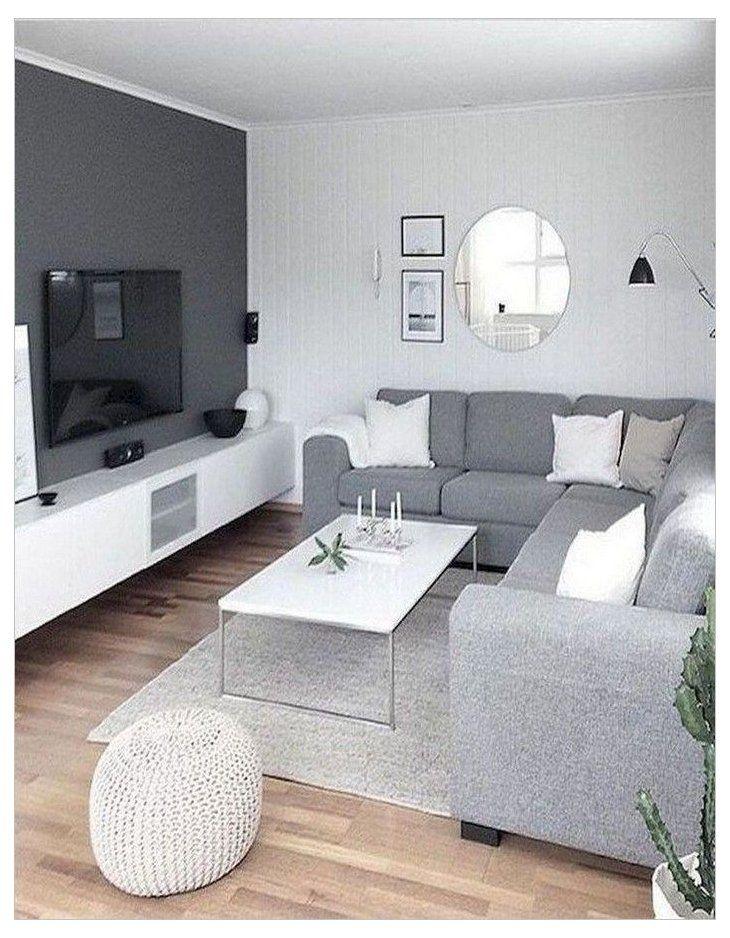 big living room ideas on a budget