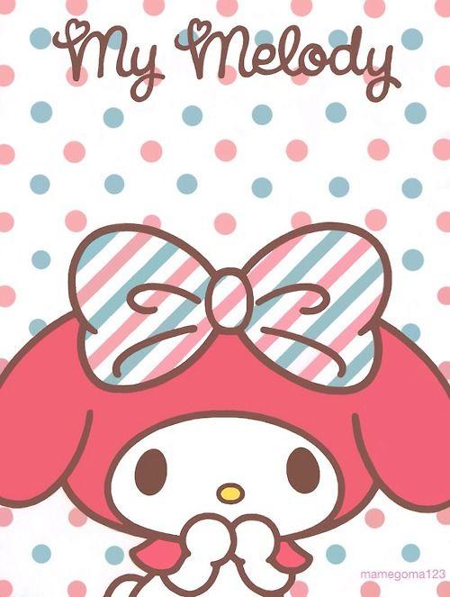 My melody mimi et chou my melody wallpaper hello kitty wallpaper et hello kitty my melody - Hello kitty et mimi ...
