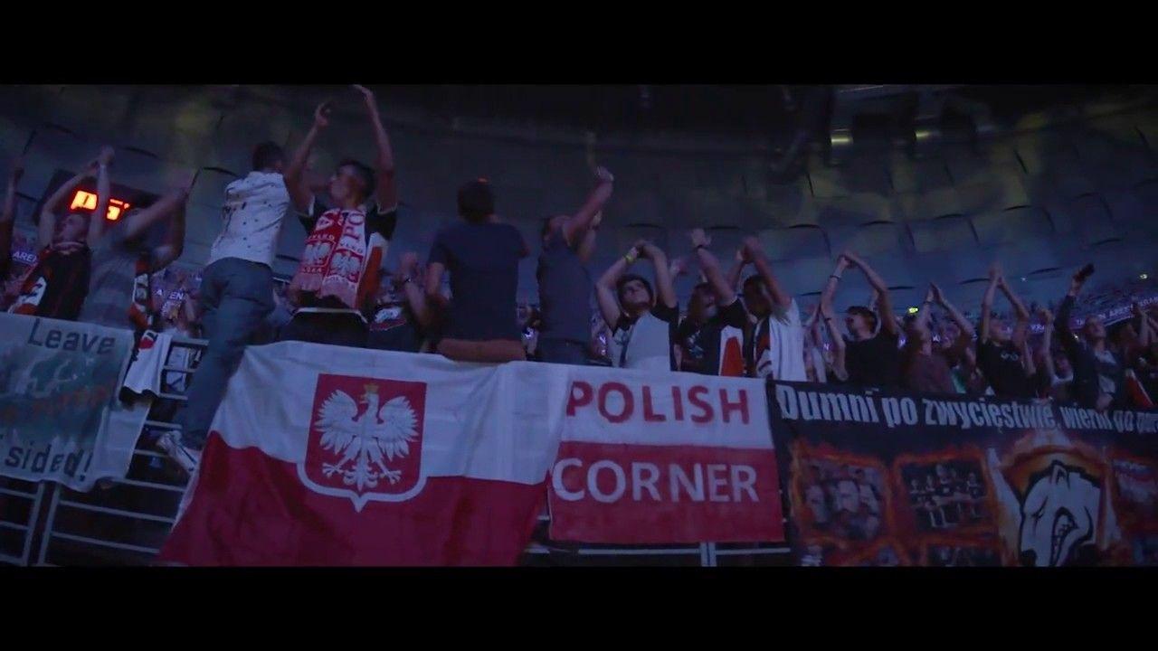 Thank you Krakow - PGL #games #globaloffensive #CSGO #counterstrike #hltv #CS #steam #Valve #djswat #CS16