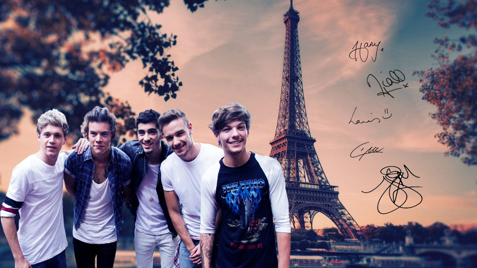 One Direction Wallpaper By Madi Milkshakes Deviantart Com On Deviantart One Direction Wallpaper One Direction Pictures One Direction