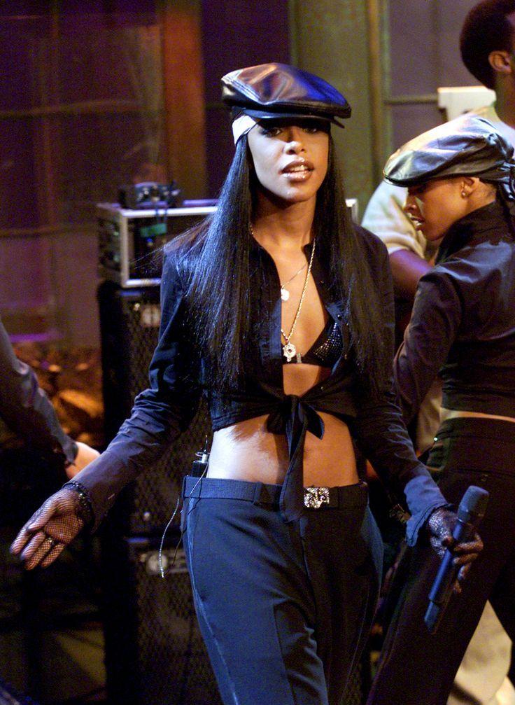 Aaliyah's Family Angered by Biopic  #aaliyah #Aaliyah39s #angered #biopic #family #aaliyahfashion