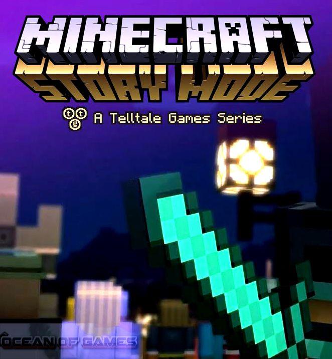 Minecraft Story Mode Episode 1 Free Download Minecraft Story Episode