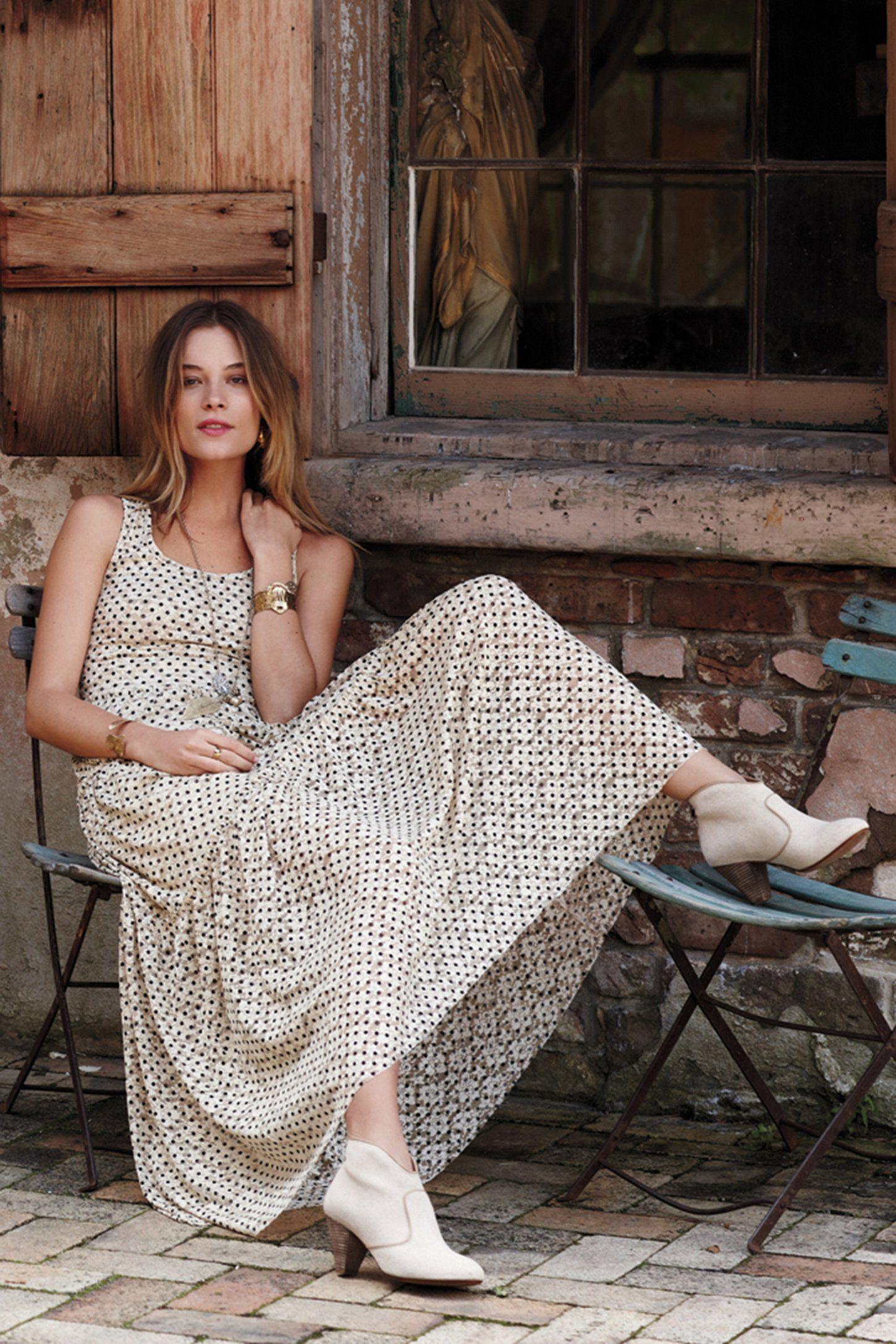 Marigny Maxi Dress