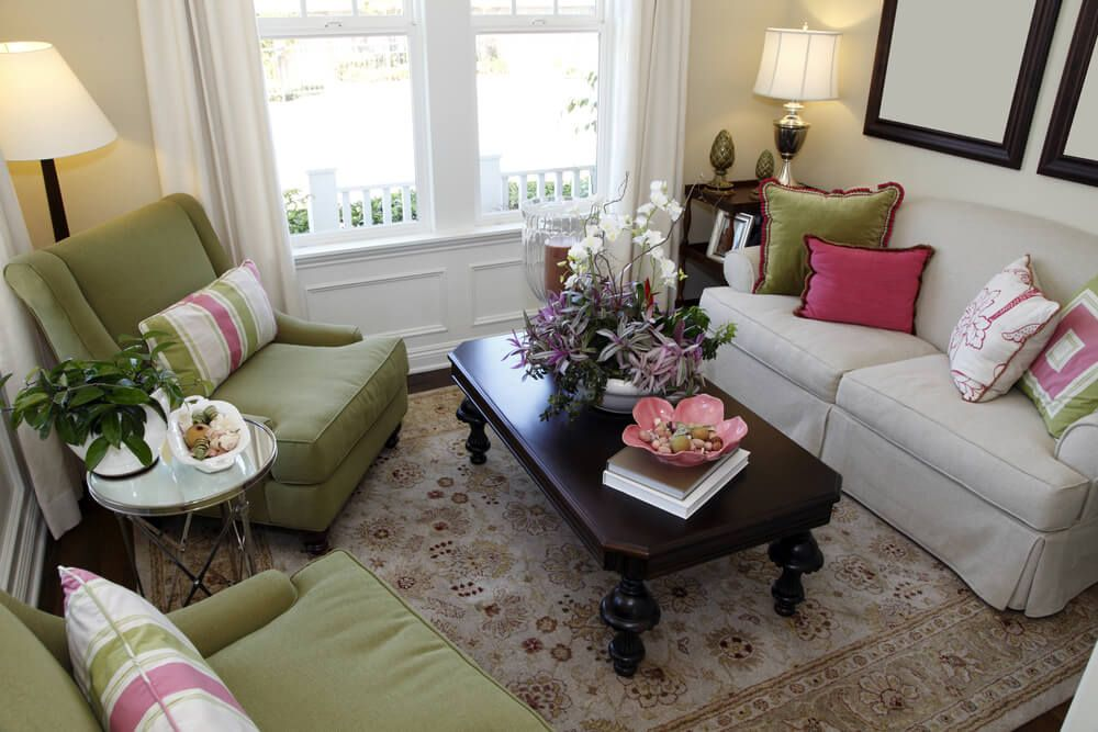 25 Cozy Living Room Tips And Ideas For Small And Big Living Rooms Tiny Living Rooms Cozy Living Room Design Simple Living Room Designs