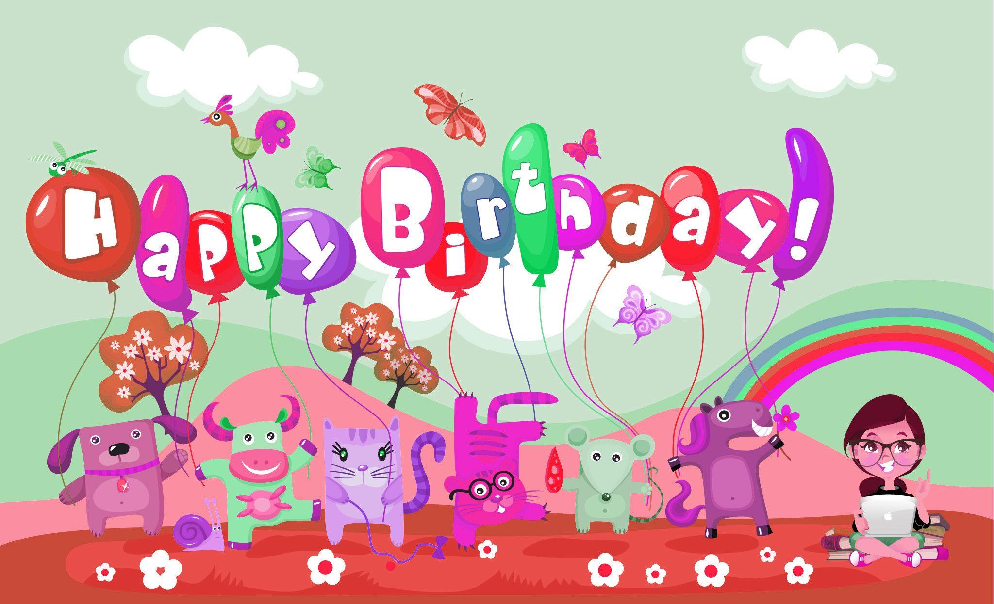 Happy Birthday Pics 2 Make Cardsstationary Pinterest Birthday
