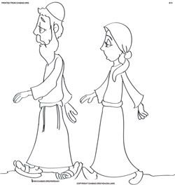 Orthodox Jews Have To Cover Their Heads Like In Some Islamic Traditions Not That Abrahamic Religions Have Anything In C Coloring Pages Color Coloring Books